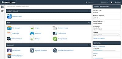 web-hosting-cpanel-demo